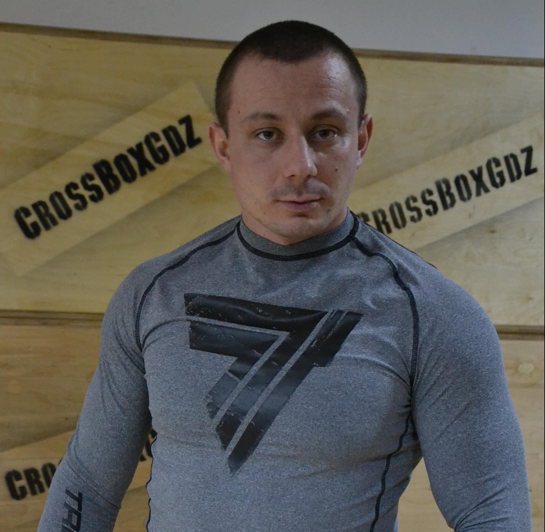Dawid Wilczewski
