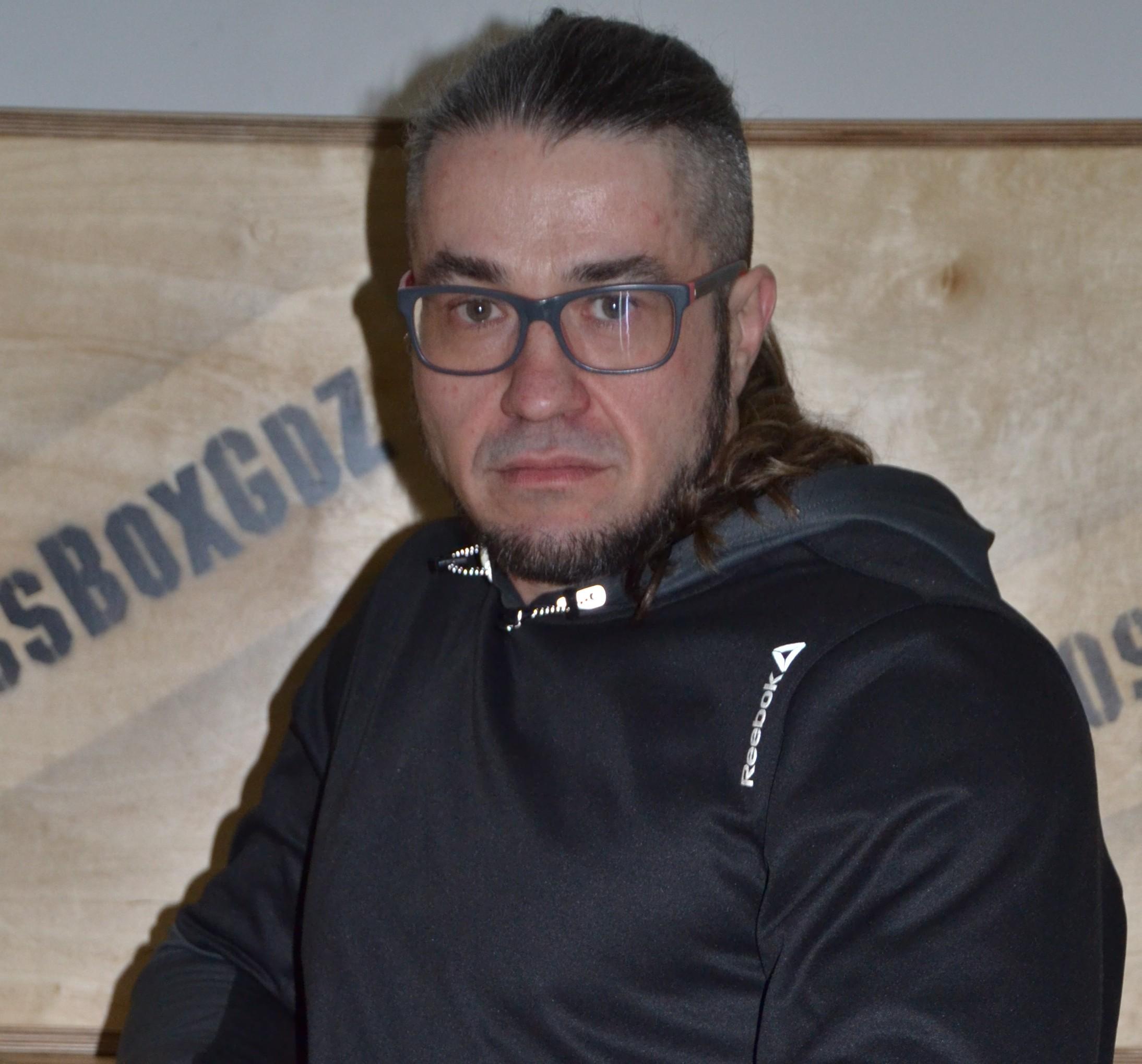 Willy Krzysztof Lach