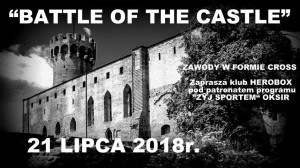 Battle of the Castle vol 1